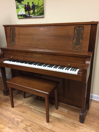 Baldwin 6000 Upright