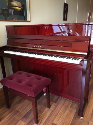 Kawai K Series Professional Upright Pianos >> Upright Pianos New Hartford Ny Center Stage