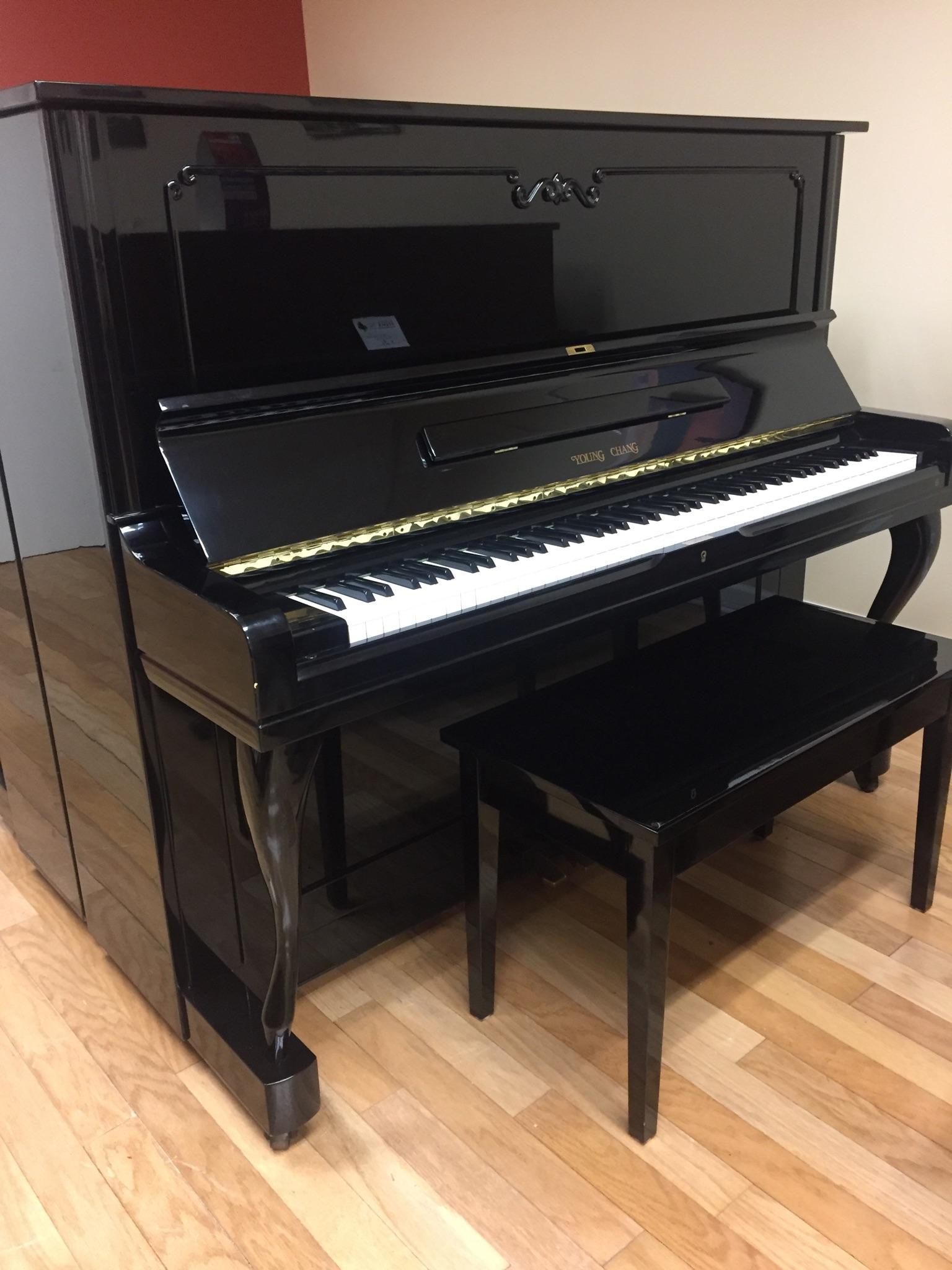 upright pianos new hartford ny center stage. Black Bedroom Furniture Sets. Home Design Ideas