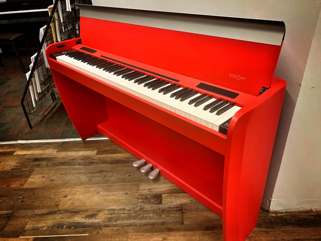 This Week's Featured Piano!